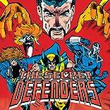 Secret Defenders