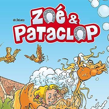 Zoé et Pataclop