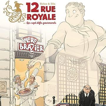 12 rue royale