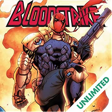 Bloodstrike