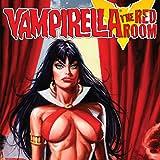 Vampirella: Red Room
