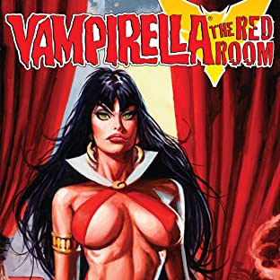 Vampirella: Red Room
