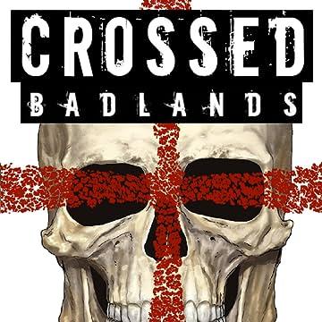 Crossed: Badlands