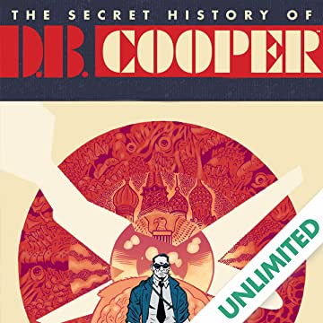 The Secret History of D.B. Cooper