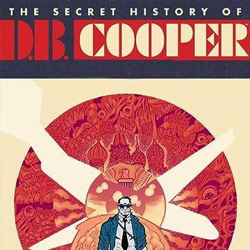 The Secret History of D.B. Cooper