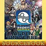 Aspen Universe: Sourcebook