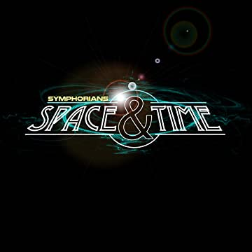 Symphorians: Space and Time: Parabiosis