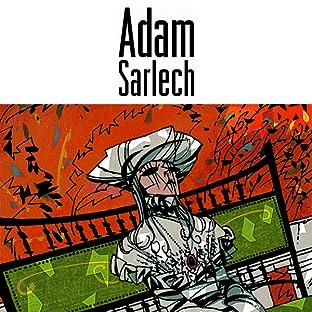 Adam Sarlech