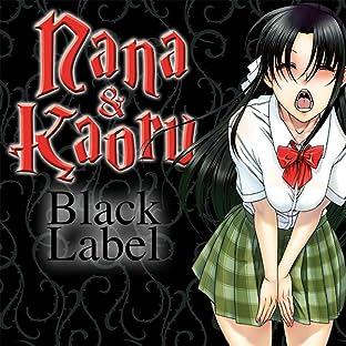 Nana & Kaoru - Black Label