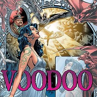 Voodoo (1997-1998)