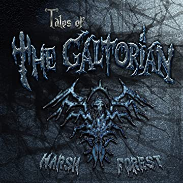 Tales of the Galtorian