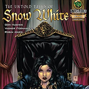 The Untold Tale of Snow White