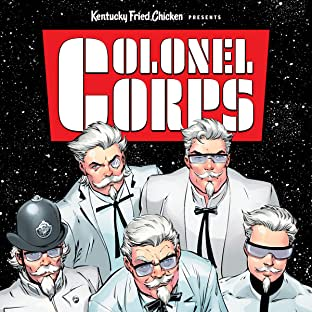 KFC: The Colonel Corps (2016)