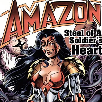 Amazon: Steel of a Soldier's Heart