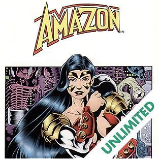 Amazon: Heroic Tales