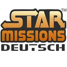 Star Missions - German