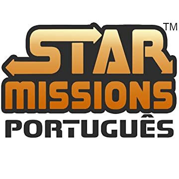 Star Missions - Portuguese
