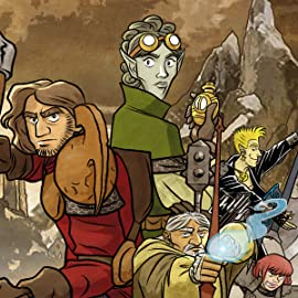 Guilded Age