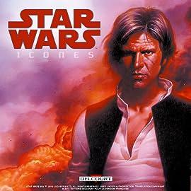Star Wars - Icones