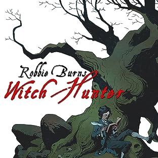 Robbie Burns Witch Hunter