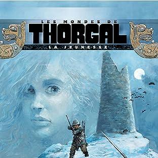 La Jeunesse de Thorgal