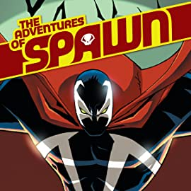 The Adventures of Spawn, Vol. 1