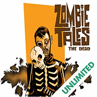 Zombie Tales: The Dead, Vol. 5