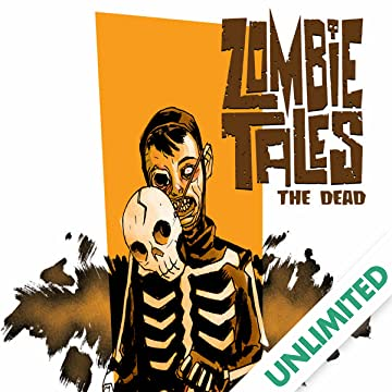 Zombie Tales: The Dead