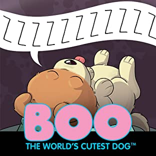 Boo, The World's Cutest Dog