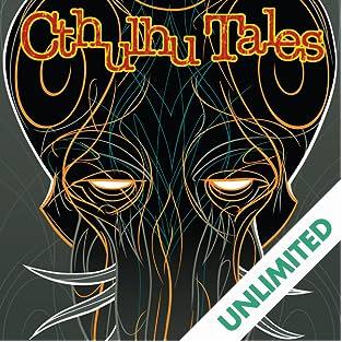 Cthulhu Tales: The Rising, Vol. 2