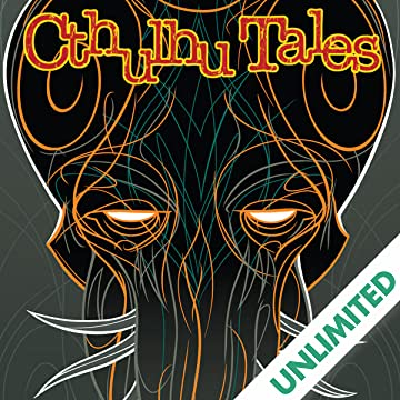Cthulhu Tales: The Rising