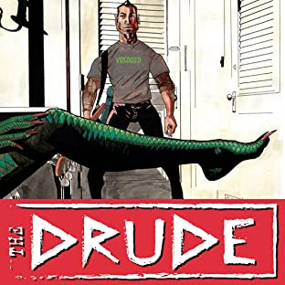The Drude, Vol. 1: Hanging Out and Hung Up on the Line