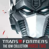Transformers: IDW Collection - Phase Two