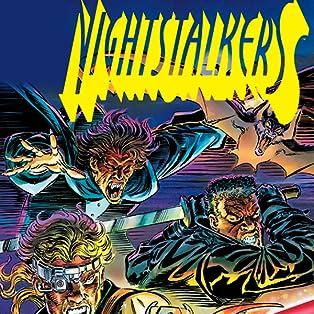 Nightstalkers (1992-1994)