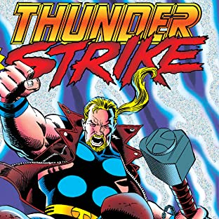 Thunderstrike (1993-1995)