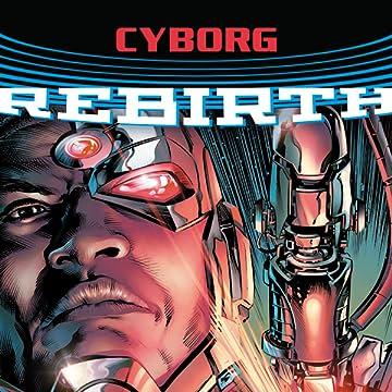 Cyborg (2016-)