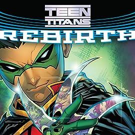 Teen Titans (2016-)
