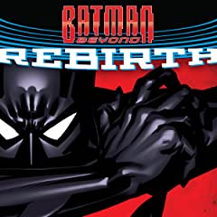 Batman Beyond (2016-)