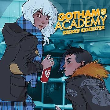 Gotham Academy: Second Semester (2016-)