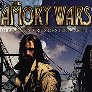 The Amory Wars, Vol. 1