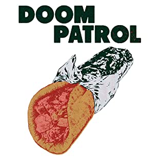 Doom Patrol (2016-2018)