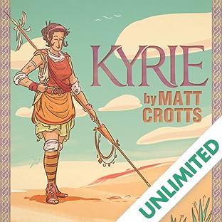 7490a3962cb Kyrie Digital Comics - Comics by comiXology