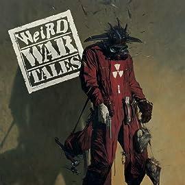 Weird War Tales (1997)
