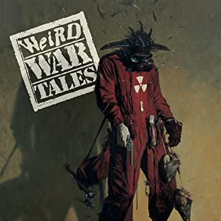 Weird War Tales (1997)