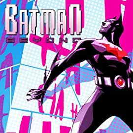 Batman Beyond (2012-2013)