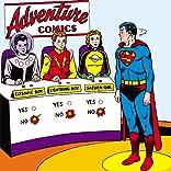 Adventure Comics (1935-1983)