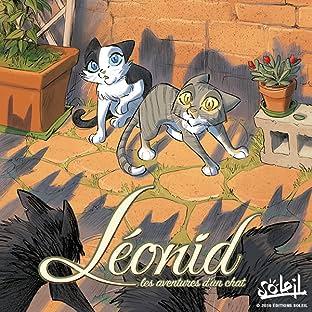 Léonid, les aventures d'un chat