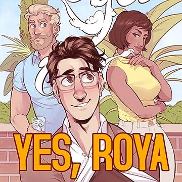 Yes, Roya