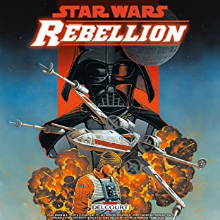 Star Wars - Rébellion