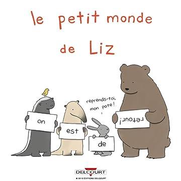 Le Petit Monde de Liz